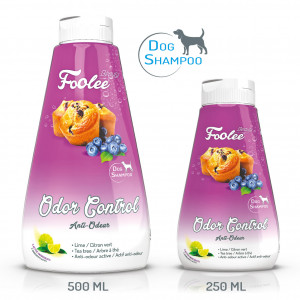 Shampooing Odor Control - Anti Odeur